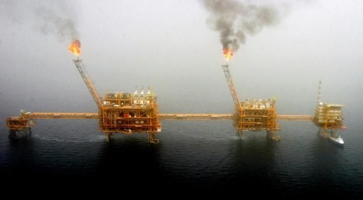 iran becomes india second largest oil supplier