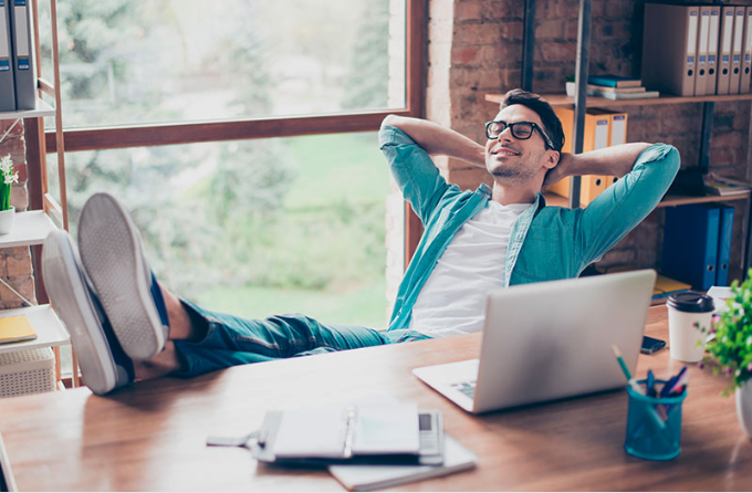 Is A Four-Day Workweek The Answer To Higher Productivity And Better Well-Being?