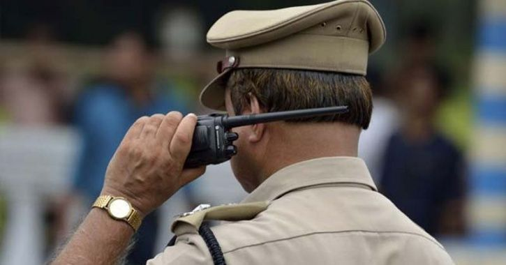 ISRO Is Not Only Going Big In Space, But Will Also Help Control Crime In Uttar Pradesh