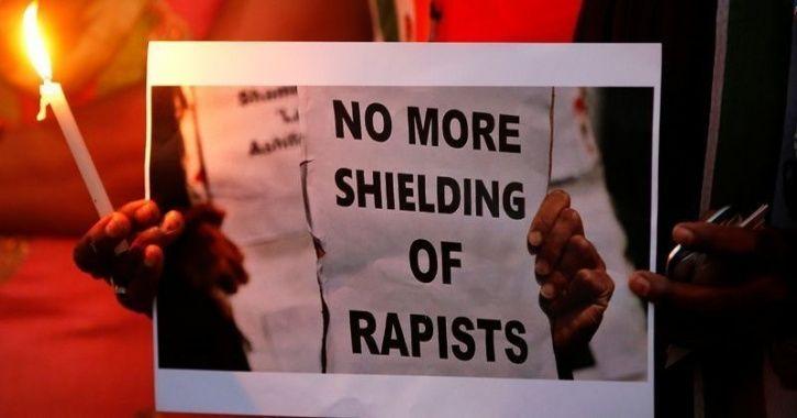 K Kathua rape