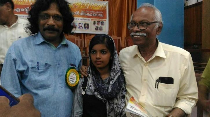 Kerala Madrassa
