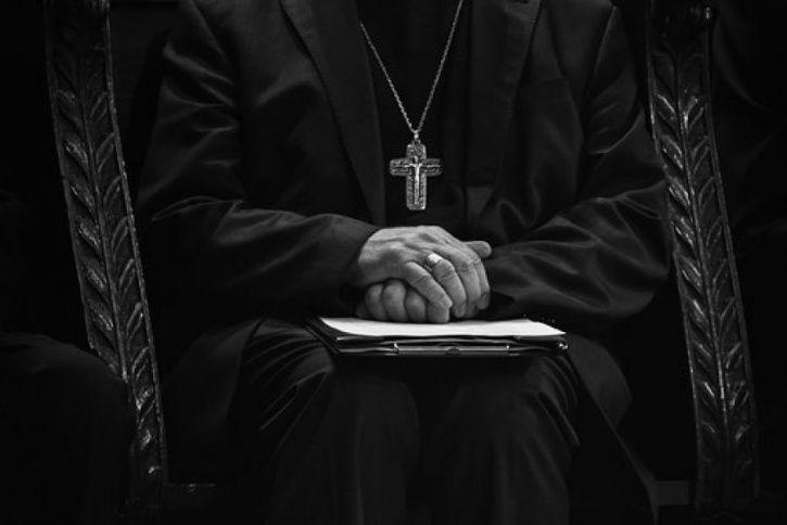 Kerala Orthodox Church Priest