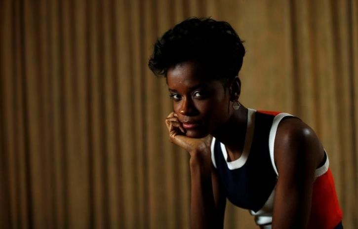 Letitia Wright Reveals Battle With Anxiety Depression