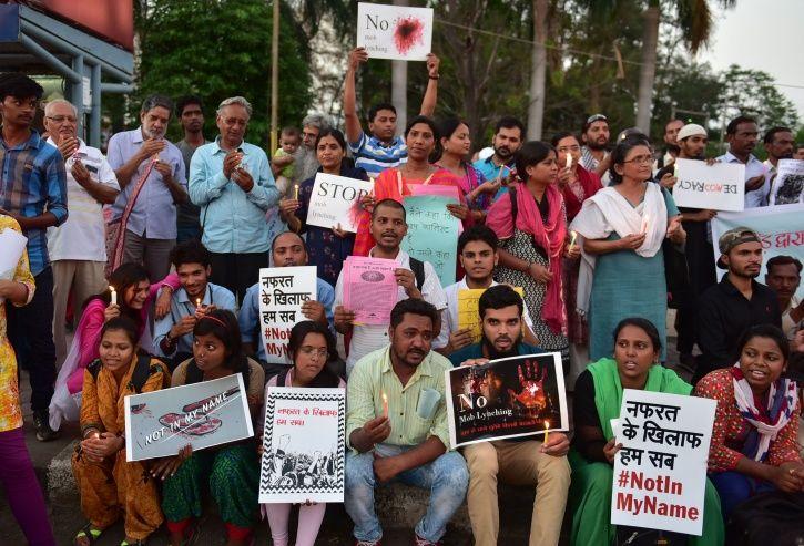 lynchings, Karnataka, hyderabad, child kidnapping