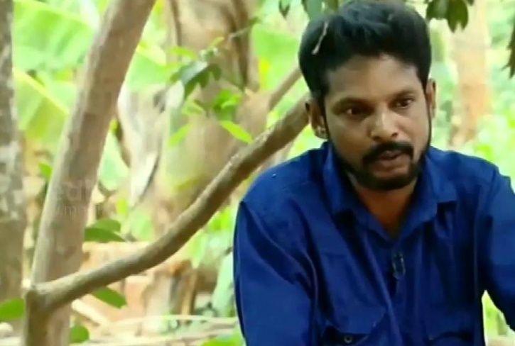 Malayalam writer