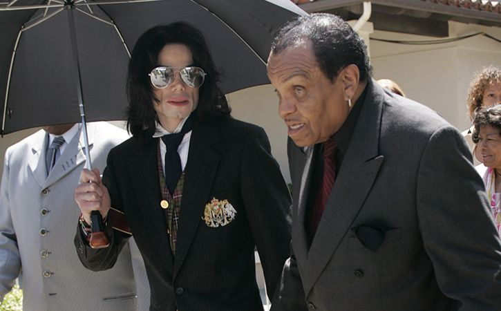 michael jackson chemically castrated