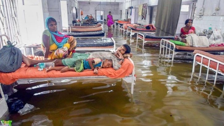 Nalanda medical college, Patna, Bihar
