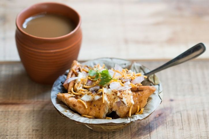Nutritionist Naini Setalvad Whips Up Three Healthy Tea-Time Snacks That You Will Relish