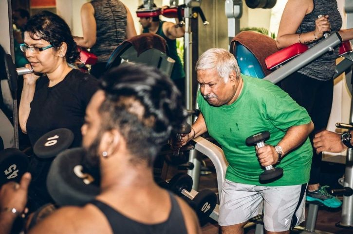 Over 71% Urban Indians Suffer From Poor Muscle Health, Here's How To Increase Muscle Mass Quickly