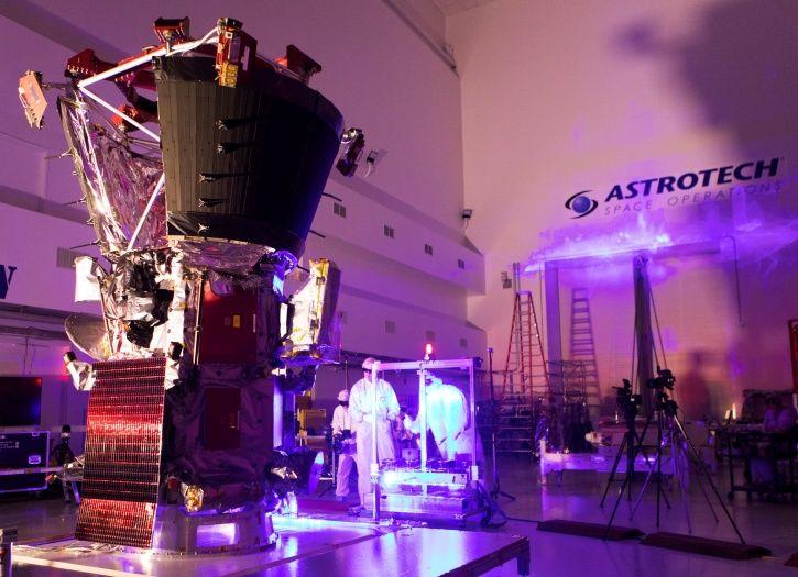 parker probe, sun, NASA