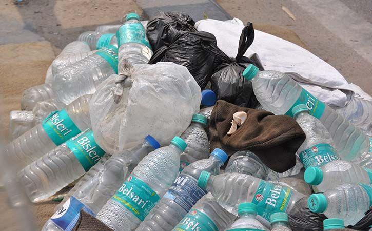 Plastic Buyback Scheme