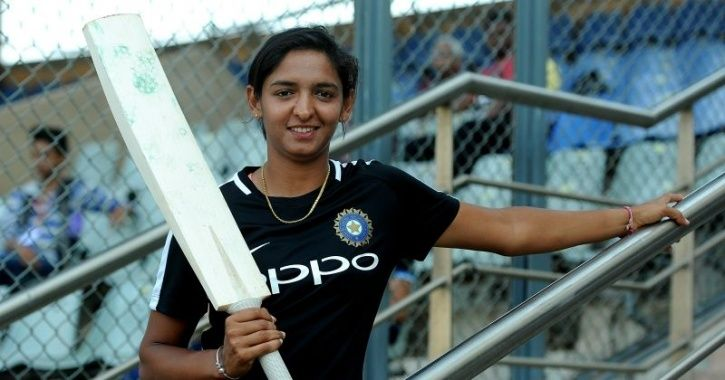Punjab Govt May Demote Harmanpreet Kaur From DSP To Constable After Fake Degree Exposed