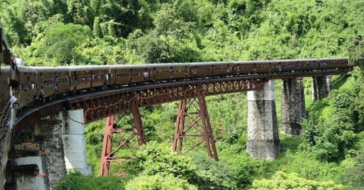 R railways