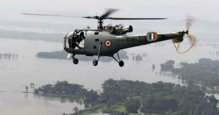 R rescue operation  Uttrakhand govt to charge people for rescue with chopper