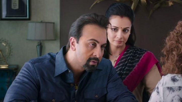 Ranbir Finally Scores Big As Sanju Crosses Rs 100 Cr In 3 Days To Become Highest Opener Of 2018