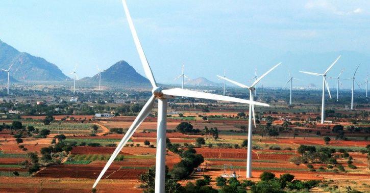 renewable energy, karnataka