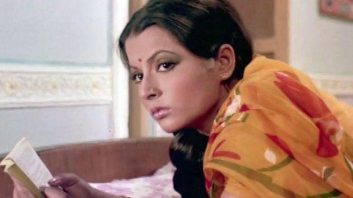 Rita Bahaduri