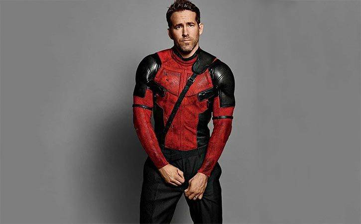Ryan Reynolds Wants To Explore Deadpool Bisexuality