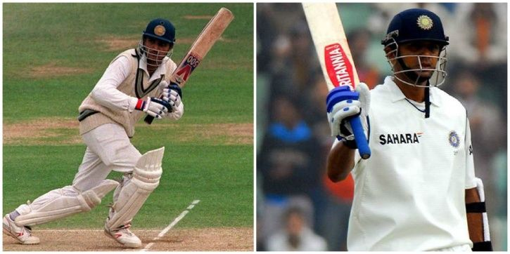 Sachin Tendulkar made his first Test hundred in England