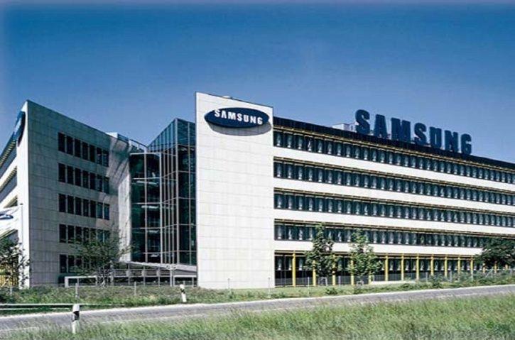 Samsung Company In Noida Sector 81 Vacancy
