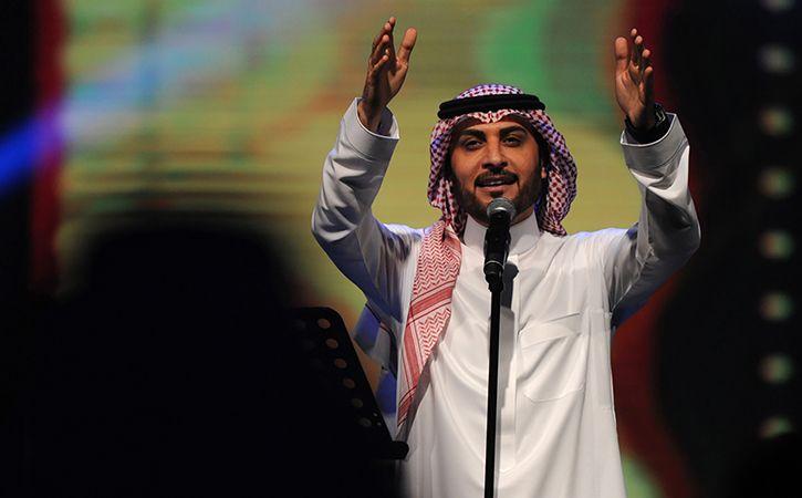 Saudi Woman Arrested For Hugging Singer