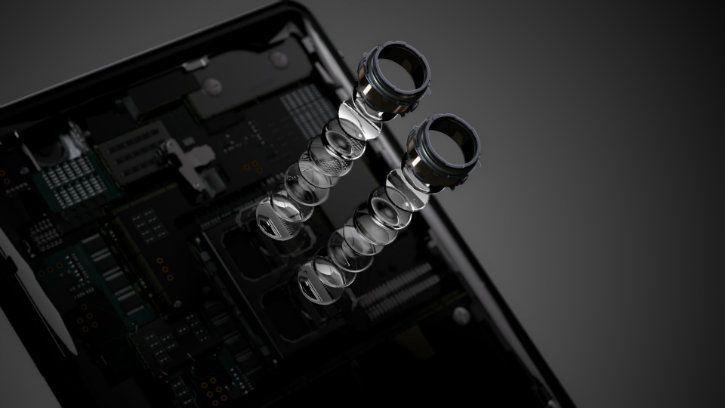 sony 48mp camera sensor imx586