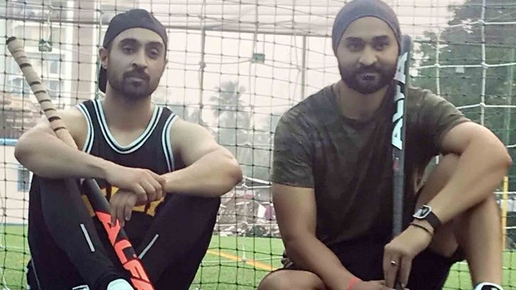 Soorma is a biopic about Sandeep Singh