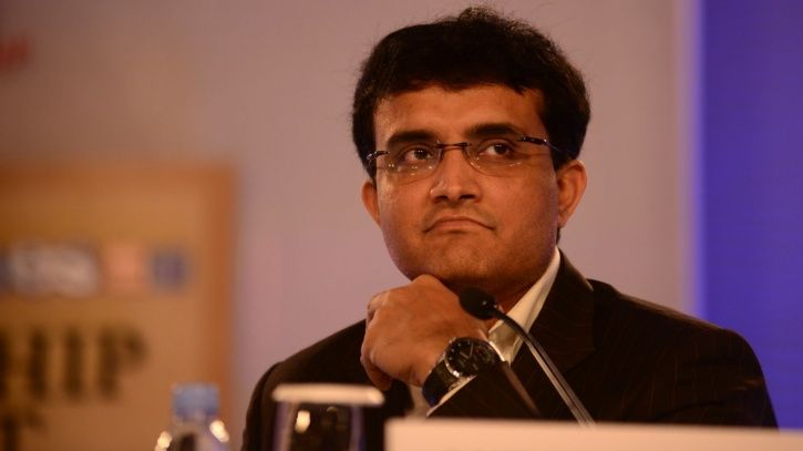 Sourav Ganguly led Team India from 2000 to 2005