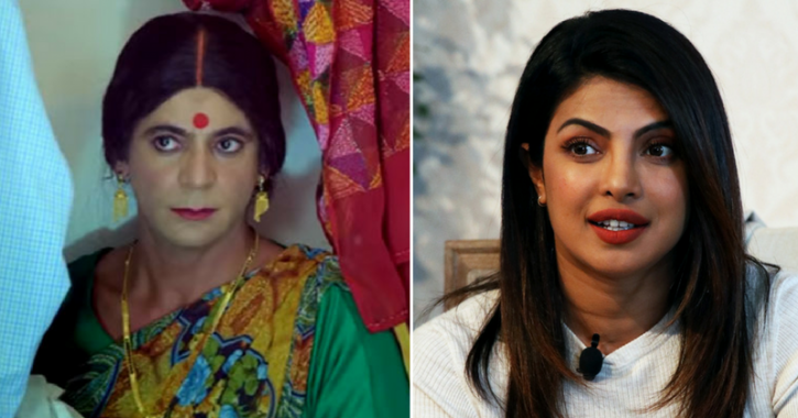 Sunil Grover Offers To Replace PC In Bharat Post Her Alleged Engagement