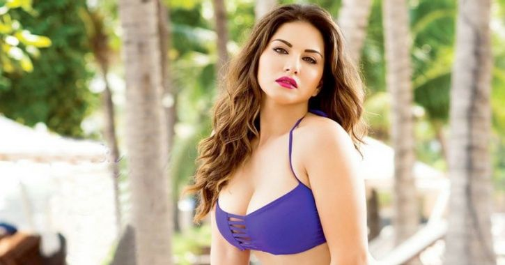 Sunny Leone Is All Set To Expose Her Controversial Secrets In First Teaser Of Her Web-Series