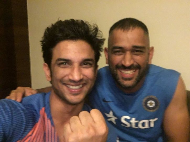 Sushant Singh Rajput To Likely Step Into MS Dhoni's Shoes For A Sequel On His Biopic