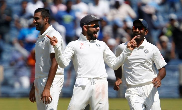 The first Test between India and England is on August 1