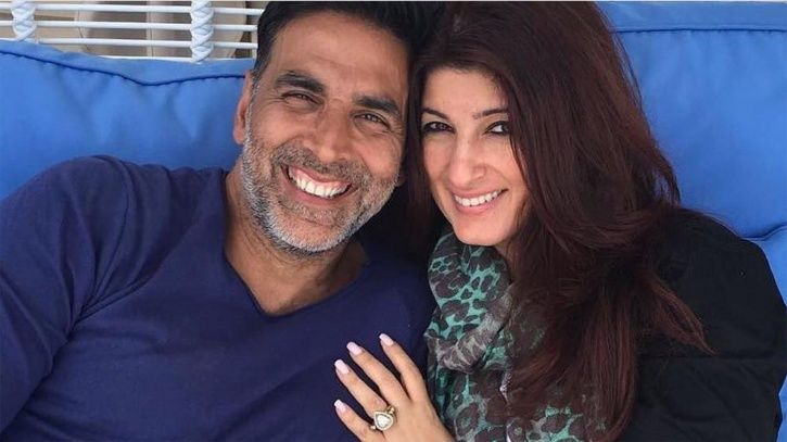 Twinkle Khanna Applauds GST Exemption On Sanitary Pads, Hits Back At Those Who 'Barked' At Her