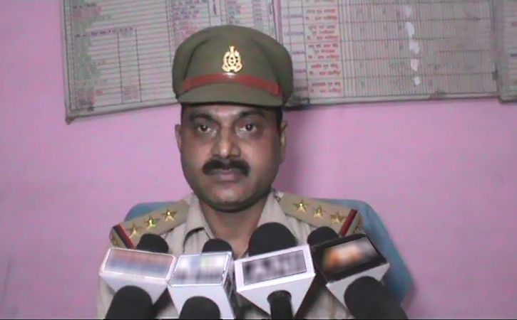 UP Cop Lodges Complaint Against Himself For Failing To Prevent Cow Smuggling