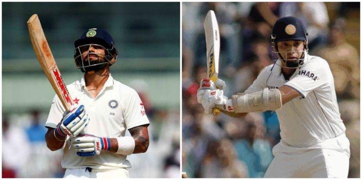 Virat Kohli has never scored a Test hundred in England