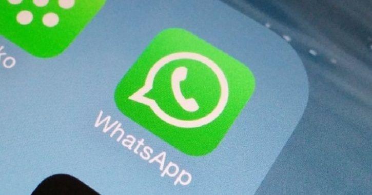 W whatsapp