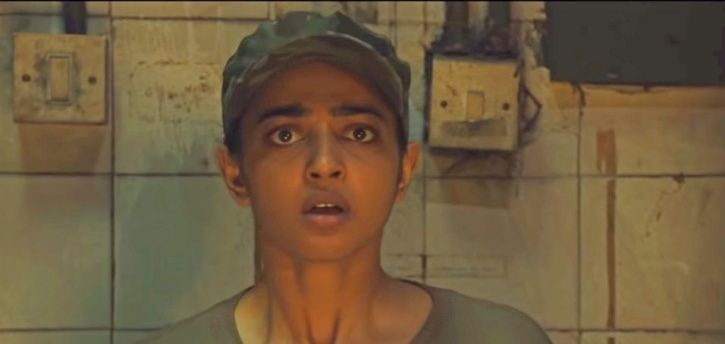 We Are Excited For Radhika Apte's 'Ghoul' & Here's Why You Should Be Too