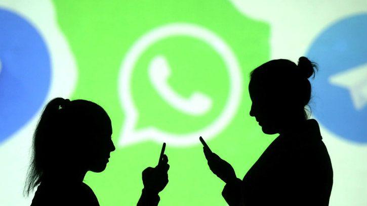 whatsapp fake news problem