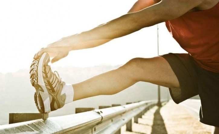 Why Your 'Basic' Stretching Routine Before Exercise Might Be Doing More Harm Than Good