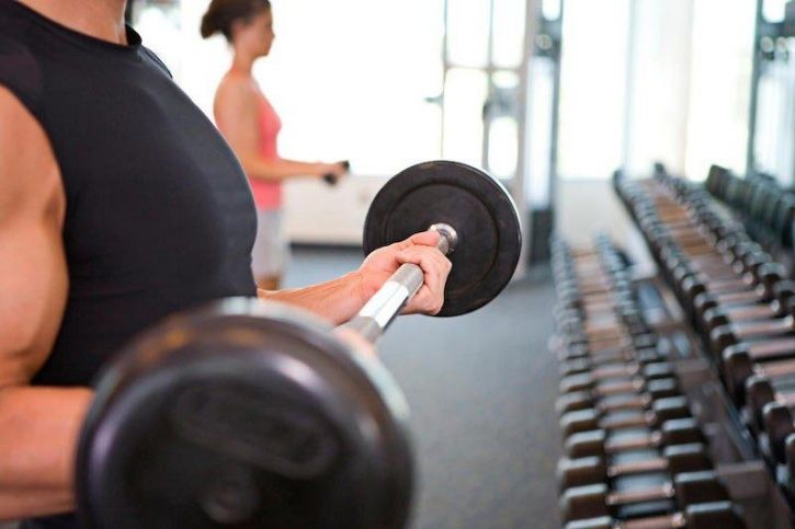 Working Out Three Times A Week Can Give You Results Similar To Working Out Six Days Can
