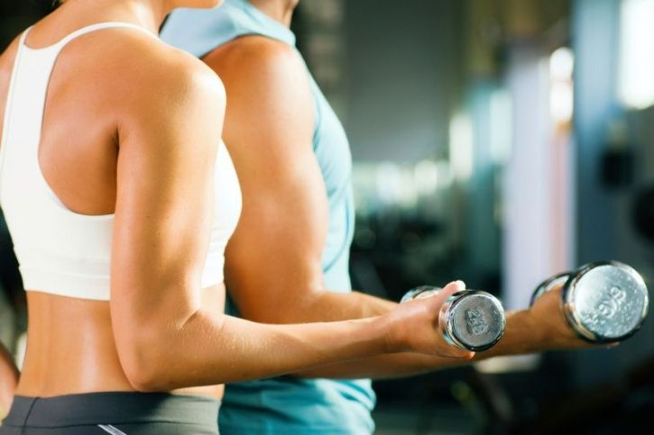 Working Out Three Times A Week Can Give You The Same Results That Working Out Six Days Can