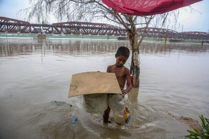 Yamuna Flood