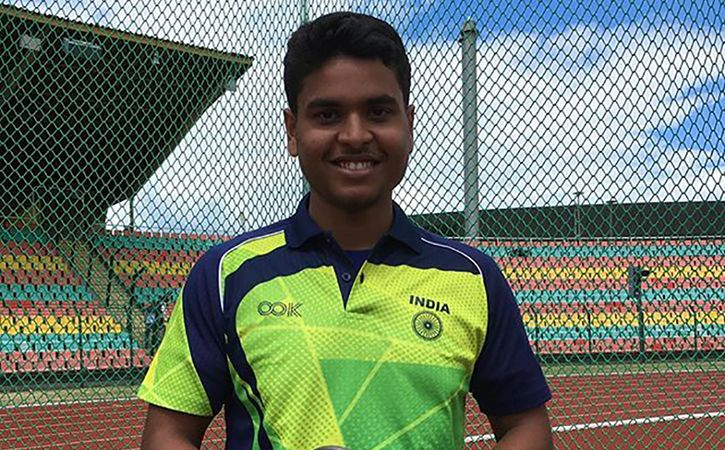 Yogesh Kathuniya Sets New World Record In Discus Throw