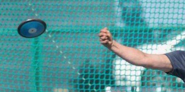 Yogesh Kathuniya threw a distance of 45.18 metres