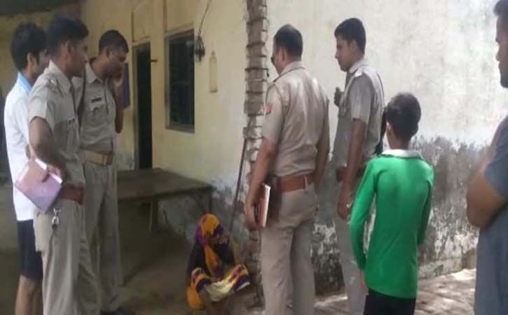 40 Year Old Rape Suspect Let Off By Panchayat