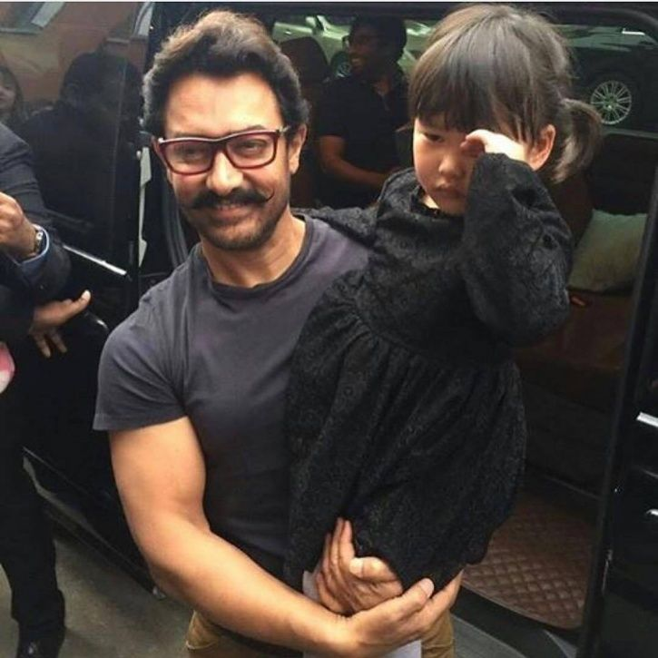 Aamir Khan Becomes The Most Famous International Star In China, People Simply Love & Adore Him