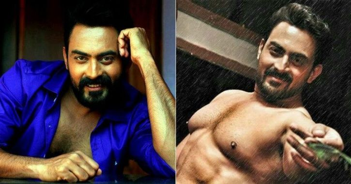 Actor J Karthik Opens Up About His Fitness Journey And About Bangaloreans Making It A Lifestyle