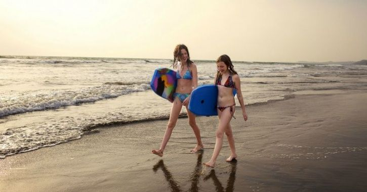 After A Spate Of Rapes & Mass Drownings, Goa Government May Ban Swimming At Night