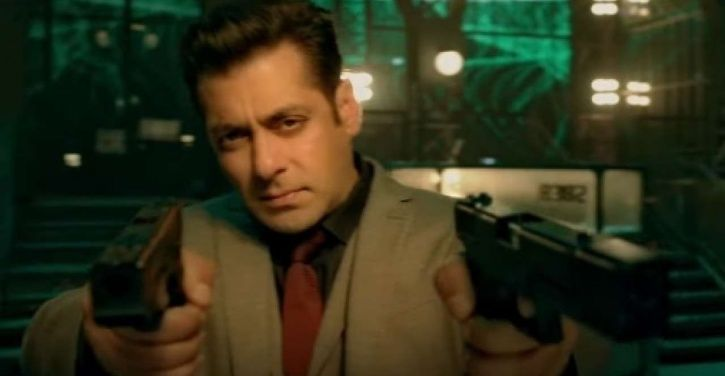 After Race 3, Salman Khan Will Reportedly Star In Dhoom 4 Along With Ranveer Singh