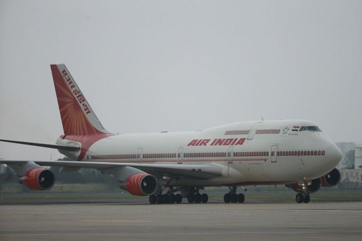 Air India, Maharaja Direct, Business class, premium airline, sale